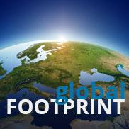 FEC's Global Footprint