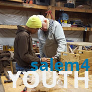 Salem4Youth