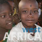 Fec International Initiative in West Africa