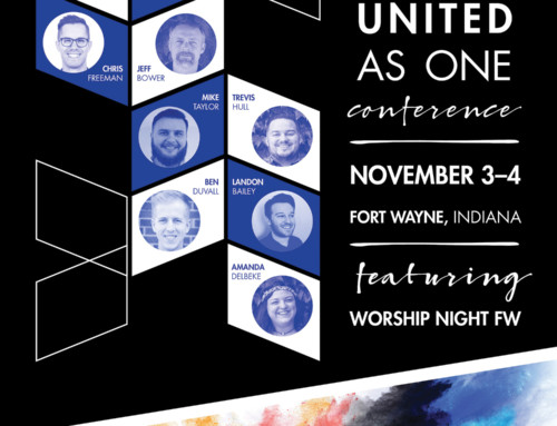First-ever Young Adult Fort Wayne conference to focus on unity in Christ
