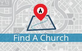 Find An FEC Church