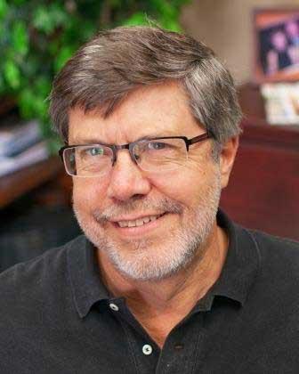 David Teat - Christian Service Foundation President