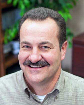 Hal Lehman - International Church Planting Director