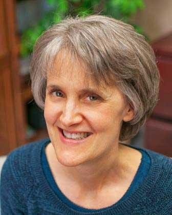 Linda Burton - Christian Service Foundation