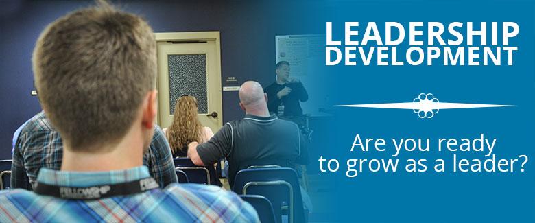 Leadership Development Heder