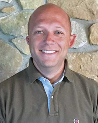 Nate Zimmerman - Administrative Director