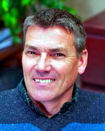 Scott Wagoner - National Church Planting Director