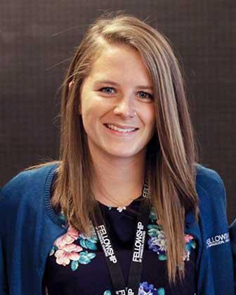 Sloane Paris - Administrative Assistant