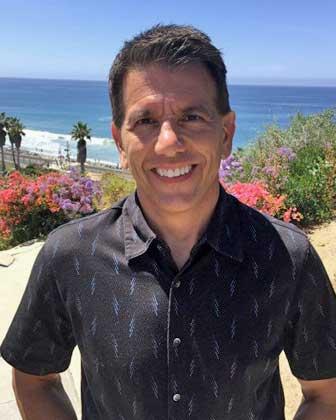 Tom Bernardo - Pastoral Development & Western U.S. Church Multiplication