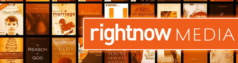 Right Now Media - Resource For Churches