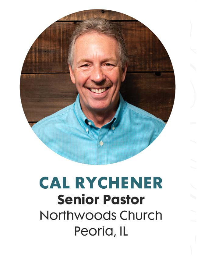 Cal Rychener Speaker