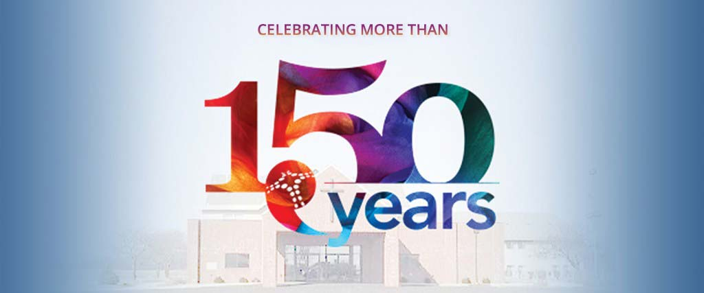 FEC - Celebrating More Than 150 Years