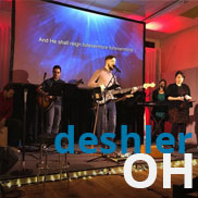 Deshler, OH - Wave Community Church