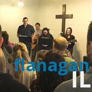 Flanagan, IL - Flanagan Community Church