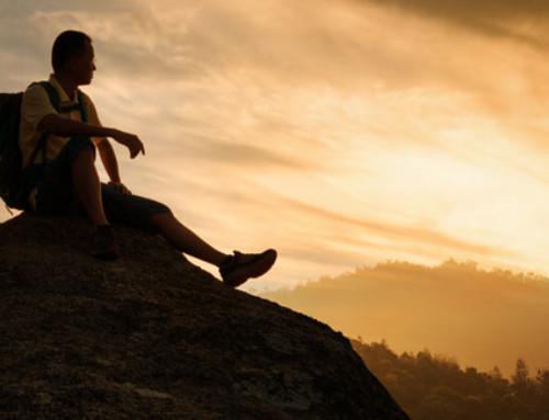 Sabbatical Renews the Staff & Church