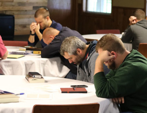 Pastors Find Rest & Renewal at Miracle Camp
