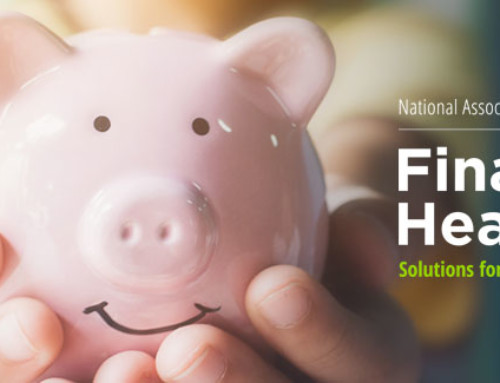 New Financial Health Resources Support Pastors & Churches