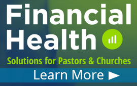 NAE provides Financial Help for Pastors and Churches
