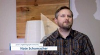 Nate Schumacher - Highland Gospel Community - Video