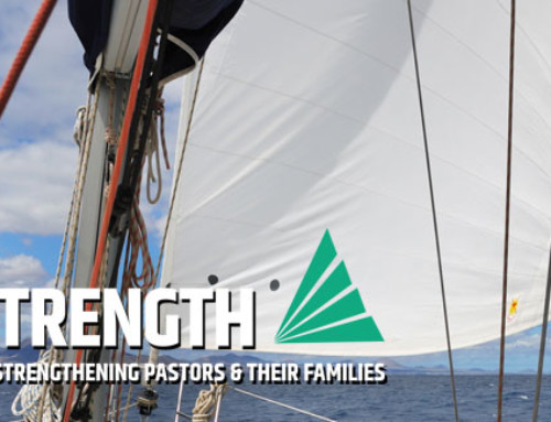 Full Strength Network Encourages Health in Ministry
