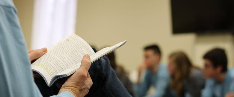 FEC Bible Quizzing Header