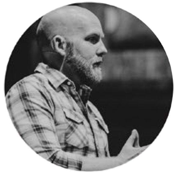 Jake Mills, Lead Pastor, Great Oaks Community Church