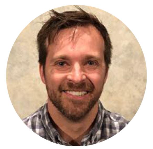 Jesse Kahler, Senior Pastor, Archbold Evangelical Church