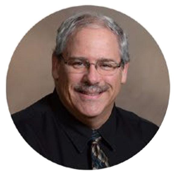 Ross Miller, Senior Pastor, Evermore Community Church
