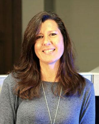 Amy Lohser - FEC Executive Assistant