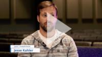 Jesse Kahler Video - Being a Shepherd