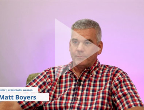 Matt Boyers – Building Leaders