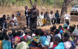 South Africa Church Planting Initiative