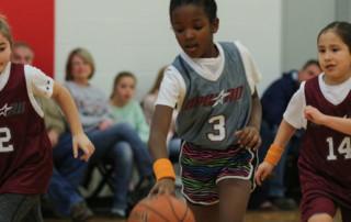 Churches Reaching the Community - Through Sports