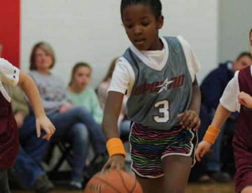 Grace Church: Outreach Through Upward Sports