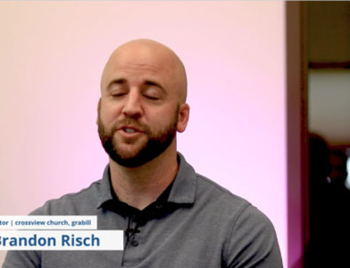 Brandon Risch – Healthy Churches
