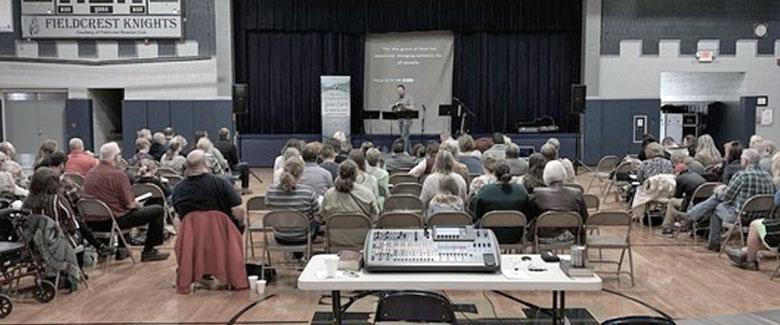 Redeemer Community Church - Minonk Illinois