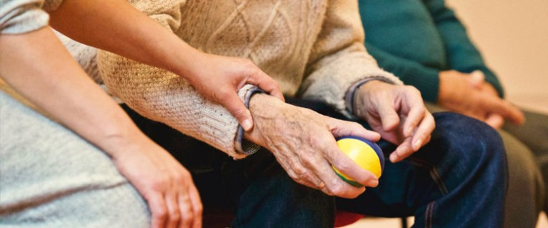 Brookside Church reaches Senior Adults for Christ
