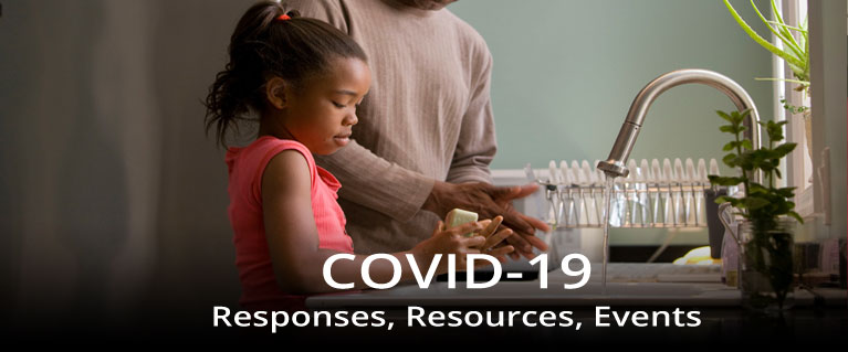 COVID-19 Responses Resources and Events