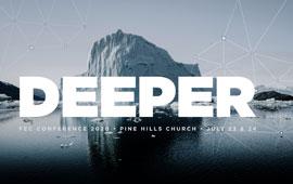 DEEPER - FEC Conference 2020