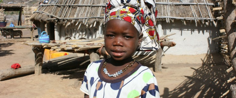 West Africa and the Gospel of Christ